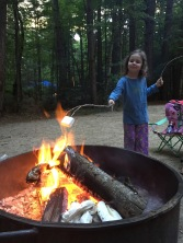 first marshmallow