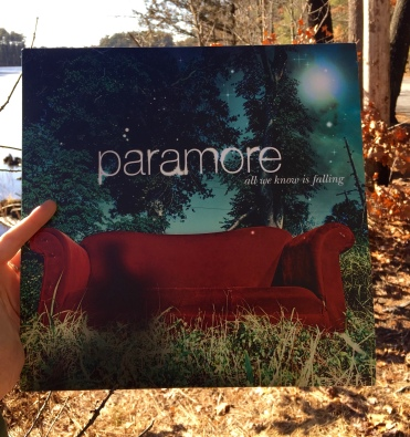 Paramore : All We Know Is Falling