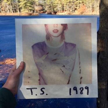Taylor Swift : 1989