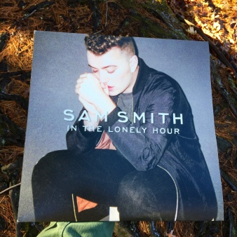 Sam Smith : In The Lonely Hour