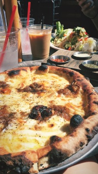 Parlor Pizza